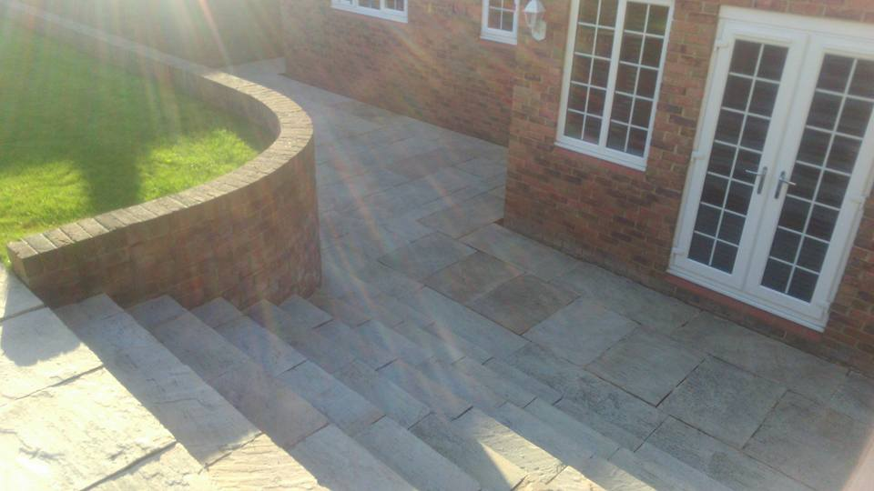 High Pressure Cleaning South Shields