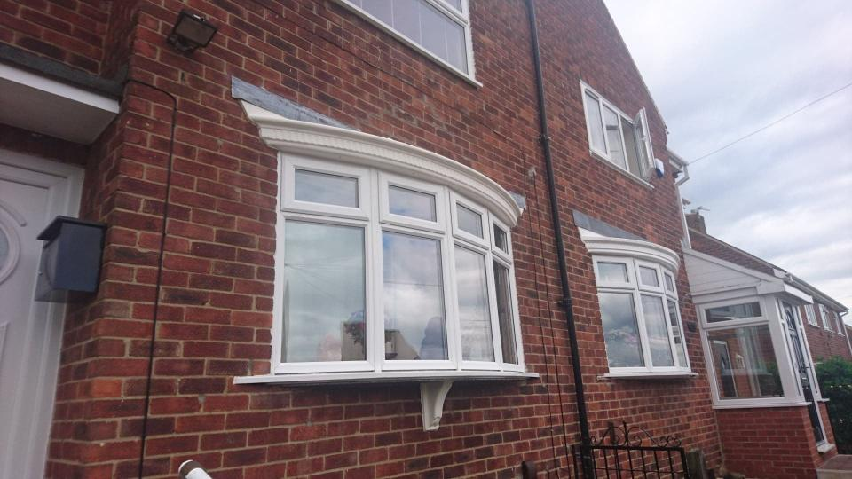 upvc Cleaning South Shields